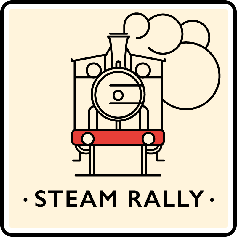 Steam Sunday