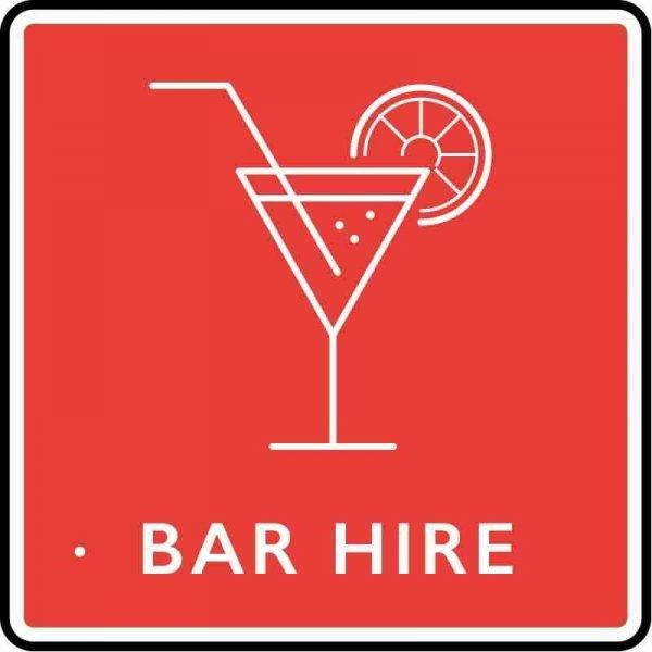 Bar Hire